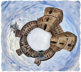 Фото 360 градусов как сделать