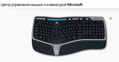 Изменение настроек параметров клавиатуры: скорость повторения символов, промежуток времени перед их повторением и частота мигания курсора