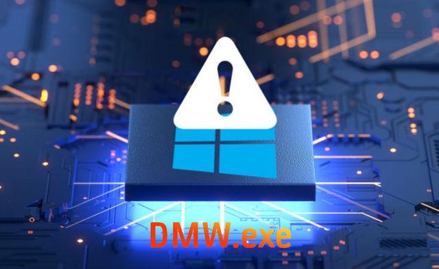 Процесс DWM.exe нагружает процессор в системе Windows 10
