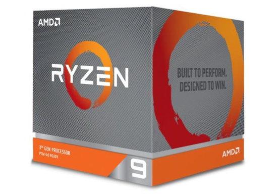 Процессор AMD Ryzen 9 3900X – лучший выбор для игр, дизайна и разработки