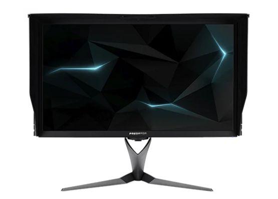 Элитный игровой монитор Acer Predator X27