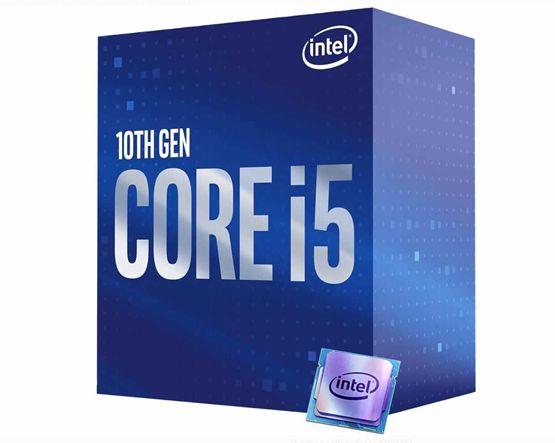 Intel Core i5-10400 – надежный процессор среднего уровня