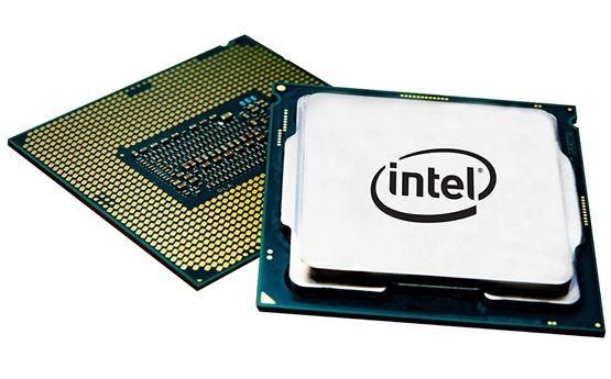 Intel Core i9-9900K – самый производительный процессор Intel