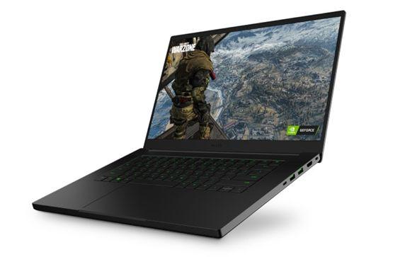 Игровой ноутбук Razer Blade 15