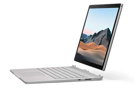 Универсальный ноутбук Surface Book 3 15