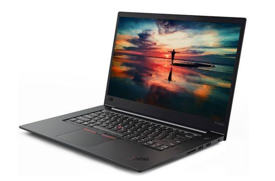 Ноутбук LENOVO ThinkPad X1 Extreme для бизнес-клиентов