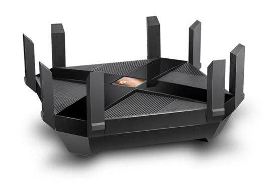Wi-Fi роутер TP-LINK Archer AX6000