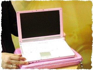 Ноутбук для девушки X2 Stylebook