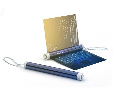 Ноутбук для девушки: HP Bag