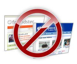 Internet Explorer эффективно блокирует сайты
