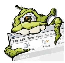 Компьютерный вирус пожирает файлы пользователя