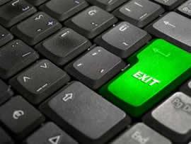 Защита компьютера паролем