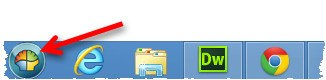 Кнопка Пуск для Windows Classic Shell