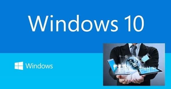 Система Windows 10 – новые функции и возможности