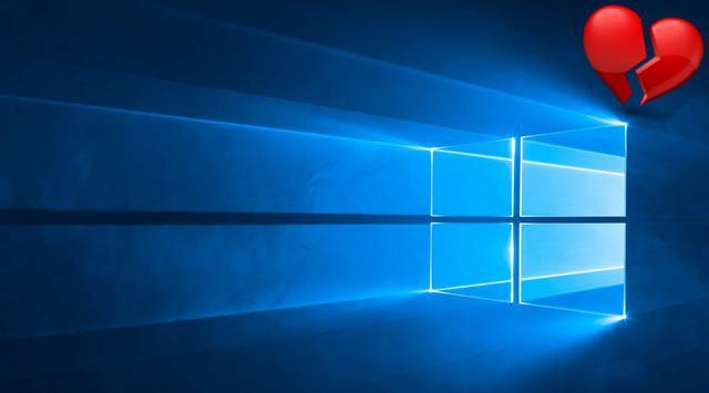 Windows 10 потеряла некоторые привычные функции