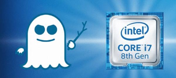 Угроза Spectre для процессоров навела много шуму в мире IT