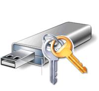 Средство шифровки съемных дисков BitLocker To Go