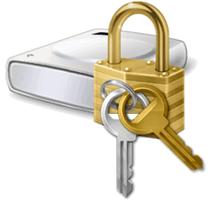 Диск защищенный ключом восстановления BitLocker