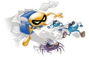 Удаление программ-шпионов с компьютера Windows