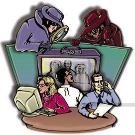 Вездесущее шпионские компьютерные программы
