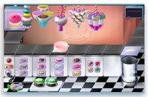 Детская игра Comfy Cakes в системе Windows
