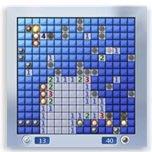 Игра «Сапер» в системе Windows