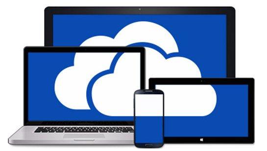 Microsoft хочет ограничить возможности использования сервиса OneDrive