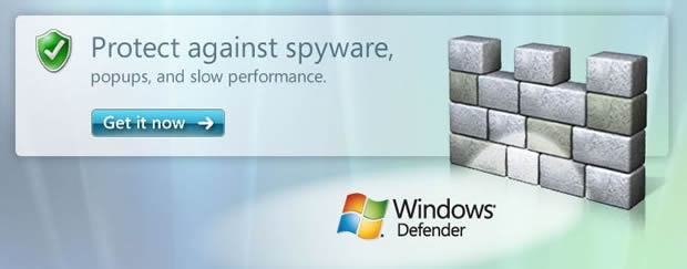 Windows Defender способен обеспечить достаточно надежную защиту системы компьютера!